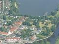 Luftbild Oste/ Vörder See